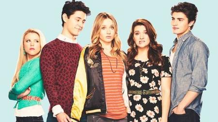 La segunda temporada de 'Faking it' ('Las farsantes') llega a MTV España