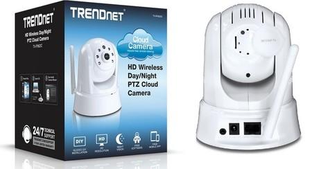 TRENDnet cloud Camera TV-IP8621C