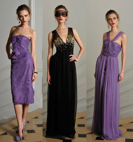 Dior pre Fall 2009