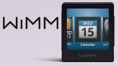 Google adquirió WIMM Labs de manera sigilosa