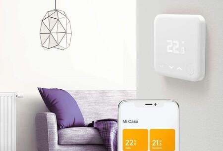 """Prepara la calefacción para el invierno con el kit de termostato """"inteligente"""" Tado V3+, por menos de 300 euros en Macnificos"""