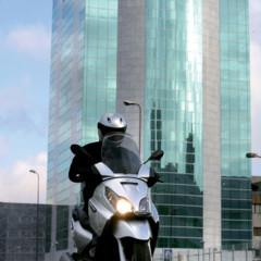 Foto 58 de 60 de la galería piaggio-x7 en Motorpasion Moto