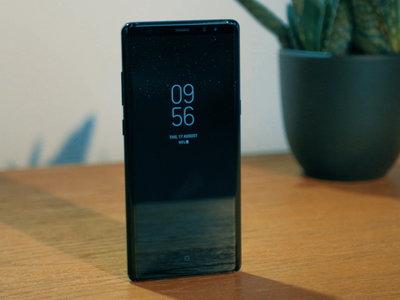 Del Galaxy Note al Galaxy Note 8: así ha sido la evolución de la saga Note