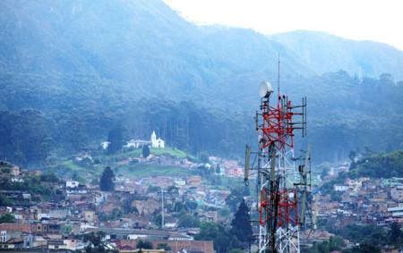 Redes Telecomunicacion Mexico