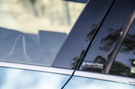 Renault Captur E Tech 2020 Prueba 1
