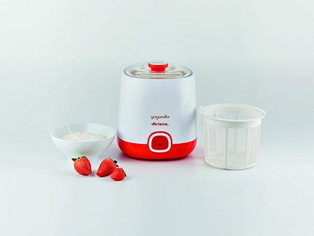 Ariete 621 Yogurtera Capacidad 1 Litro