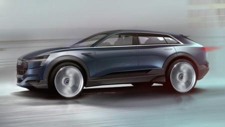 """""""Audi no ahorrará a expensas de su futuro"""", y el nuevo Q2 en 2016 tiene mucho sentido"""