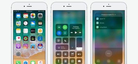 iOS 11: por qué actualizar, qué hacer antes de actualizar y cómo actualizar tu iPhone