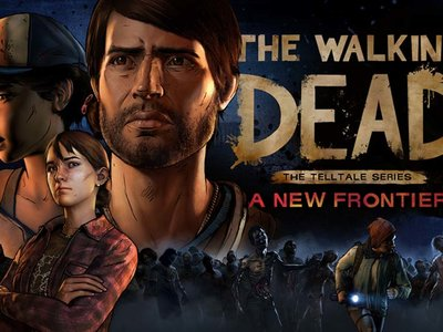 The Walking Dead: A New Frontier  nos muestra un nuevo video y llegará con dos episodios