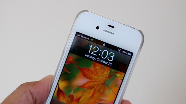 ¿Te han cambiado un iPhone 4 blanco en la Apple Store? Quizás tengas un iPhone 4S