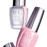 OPI Infinite Shine, la revolución de las lacas de uñas