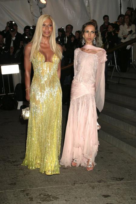 Donatella Allegra Versace
