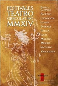 ¿Grupos que vayáis al Festival Juvenil de Teatro Grecolatino en Mérida? Renfe tiene descuentos