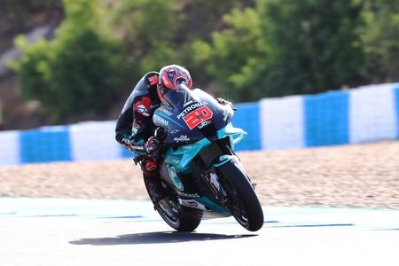 Fabio Quartararo firmó su primera victoria en MotoGP y hereda de Marc Márquez el título de favorito para 2020