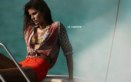 Días de sol, playa y glamour. H&M nos muestra cómo