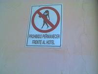 La prostitución como actividad económica