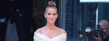 Céline Dion vuelve a impresionar en la Semana de la Moda de la Alta Costura de París con otro lookazo maravilloso