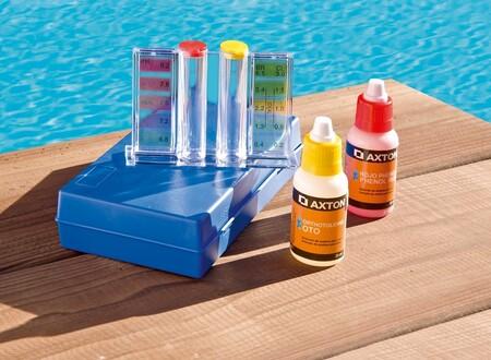 Como limpiar las piscinas