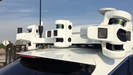 Apple va en serio: ya tiene más coches autónomos que Waymo y Tesla en California