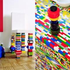 Foto 3 de 3 de la galería una-cocina-de-piezas-de-lego en Decoesfera