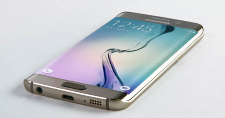 Galaxy S6 Edge Plus Bateria 1