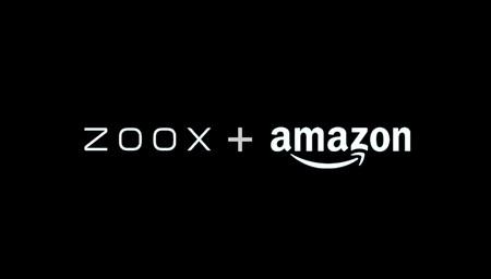 Zoox Amazon