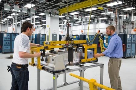 GM invierte fuerte en la investigación de mejores baterías