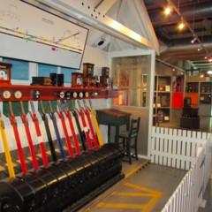 Foto 7 de 10 de la galería museo-nacional-ferrocarril-york en Diario del Viajero