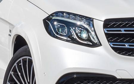 Mercedes Maybach GLS Concept, lo veremos en el Salón de Pekín 2018
