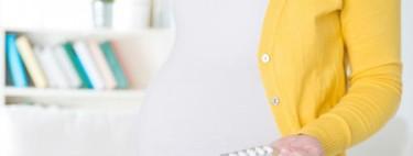 Los medicamentos ototóxicos durante el embarazo pueden afectar al oído del bebé
