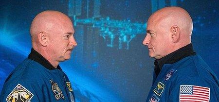 Después de un año en el espacio, así le cambió el ADN a Scott Kelly
