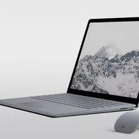 Microsoft le declara la guerra a los Chromebooks con los nuevos Surface Laptop