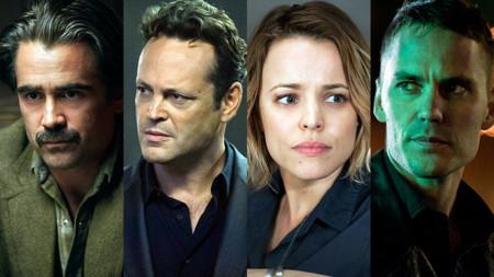 HBO admite sus errores con la segunda temporada de 'True Detective'