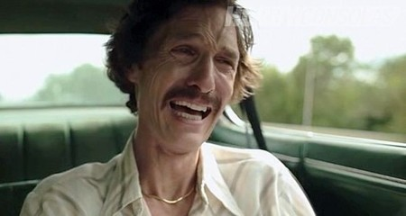 'Dallas Buyers Club', la lucha por la vida