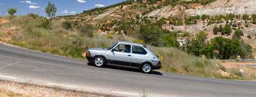 Medio siglo de SEAT 1430. La evolución de motores, a prueba entre el SEAT Fura Crono y los Arona, Ateca, Tarraco, Ibiza o León