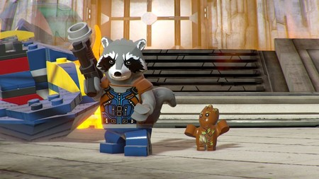 Todos los trucos de LEGO Marvel Super Heroes 2
