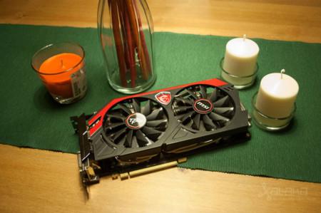 MSI NVidia GTX 770, análisis
