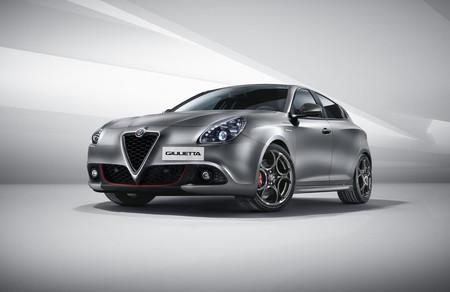Alfa Romeo Giulietta 2017: precios, análisis y rivales en México