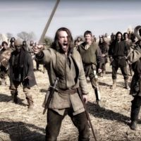 Poca sorpresa: 'The Bastard Executioner' es cancelada