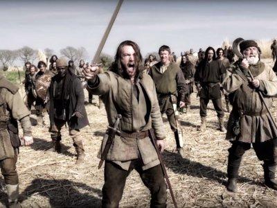 Poca sorpresa: 'The Bastard Executioner' es cancelada