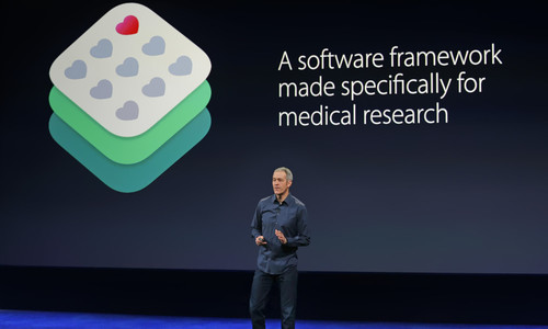 Apple nombra a Jeff Williams como COO y pone a Phil Schiller al frente de la App Store
