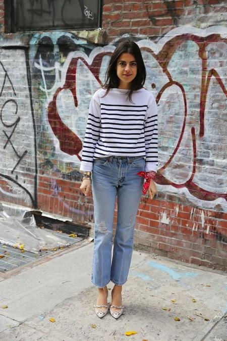 Man Repeller Jeans 5