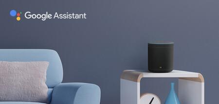 Xiaomi Mi Smart Speaker: nuevo altavoz inteligente con Google Assistant y soporte para Chromecast
