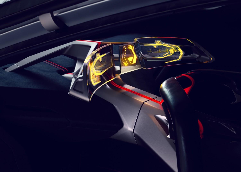 Foto de BMW Vision (10/11)
