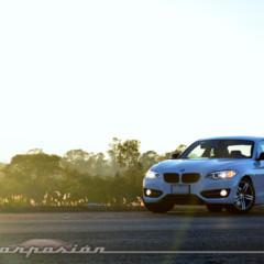 Foto 7 de 23 de la galería roadtrip-bmw-220i-coupe en Motorpasión México