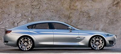 Aguantad la respiración: BMW está trabajando en el Serie 8