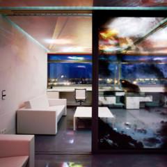 Foto 31 de 82 de la galería silken-puerta-america en Trendencias Lifestyle