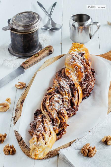 Sabrosos dulces, novedosos inventos culinarios y más en Directo al paladar México