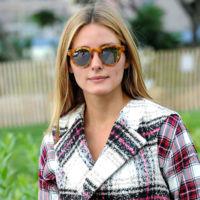 Olivia Palermo comienza a estrenar sus nuevos modelitos de otoño