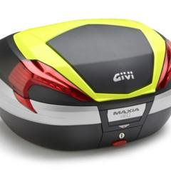 Foto 5 de 8 de la galería givi-v56-maxia-4 en Motorpasion Moto